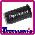 Land Rover Discovery I PX1666a 2.5 TDi Pipercross Performance Air Filter
