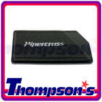 Honda Odyssey RA8 PP1634 3.0 V6 01/00 - 10/02 Pipercross Performance Air Filter