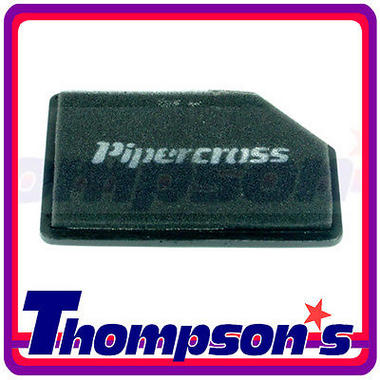 Honda Jazz (Fit) 1.5 PP1602 Pipercross Induction Panel Air Filter Kit Thumbnail 1