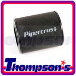 Honda Civic EP PX1738 2.0i Sport 06/04 - 09/05 Pipercross Performance Air Filter