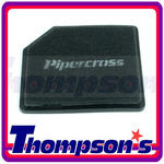 Honda Civic (FN) 1.8i VTEC PP1702 Pipercross Induction Panel Air Filter Kit