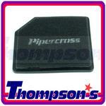Honda Civic (FN) 1.8i VTEC PP1702 Pipercross Induction Panel Air Filter Kit