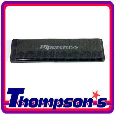 Honda Accord 2.2 CDTi PP1823 Pipercross Induction Panel Air Filter Kit Thumbnail 1