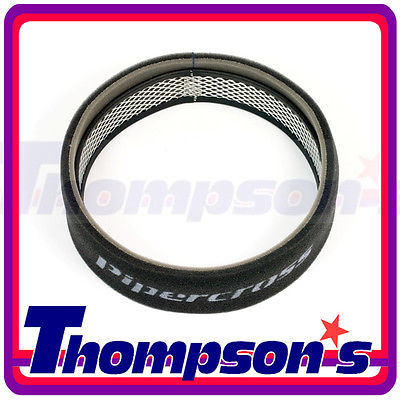 Ford Consul PX08 2.0 01/72 - 02/76 Pipercross Performance Round Panel Air Filter