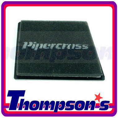 Ford Fiesta Mk7 1.6 TDCi 90bhp PP1743 Pipercross Induction Panel Air Filter Kit Thumbnail 1