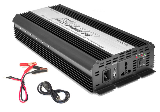 PYLE PINV1500 PYLE POWER INVERTER