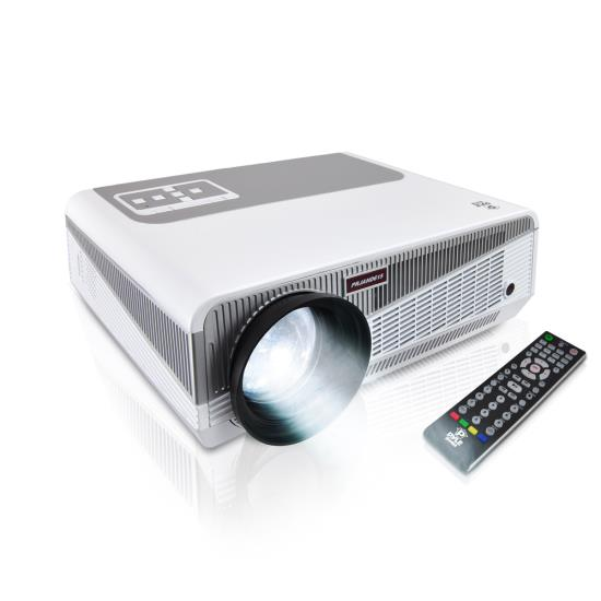 PYLE-HOME PRJAND615 PROJECTOR  HD, ANDROID W/ 5.8INCH LCD