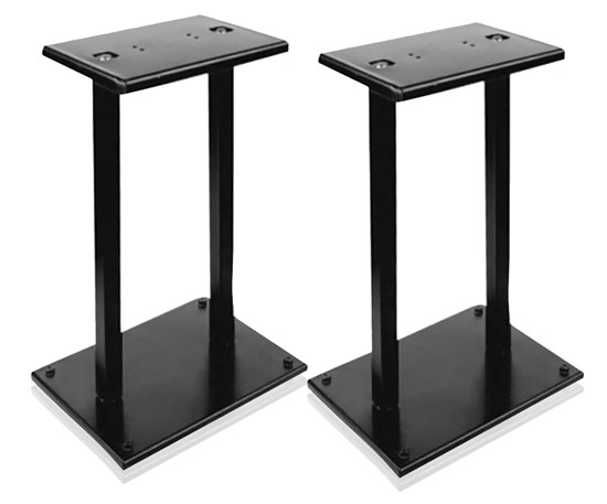 PSTND18 Pro Studio Monitor Bookshelf Hi-Fi Home Cinema Speaker Floor Desk Stands