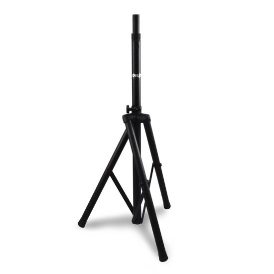 Pyle PSTND5 6.0 Feet 2-Way Anodized Aluminum Tripod Speaker Stand 35mm Tube