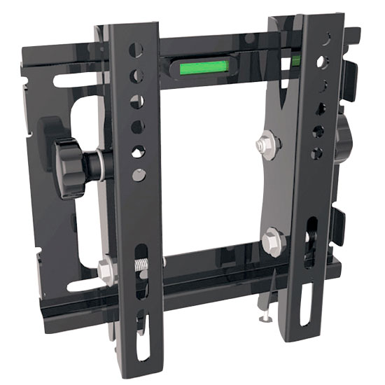"Pyle 14-37"" Flat Panel Plasma LCD TV Tilting Tilt Wall Mount Bracket Universal"