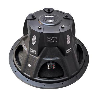 "Lanzar Black 15"" Inch 2000w Car Audio Subwoofer Driver SQ SPL Sub Bass Woofer Thumbnail 4"