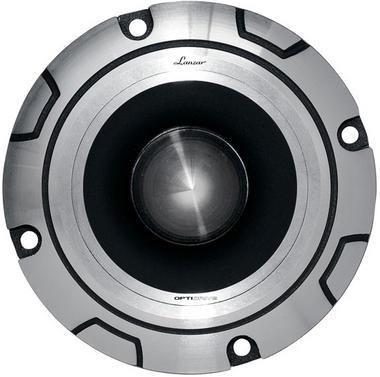 "Lanzar OPTI 4"" Heavy Duty Titanium 4 Ohm Car Home Pro Audio 400w Super Tweeter Thumbnail 3"