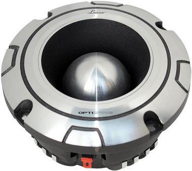 Lanzar OPTIBT44 Optidrive 600w Heavy Duty Aluminum Bullet Super Tweeter Thumbnail 3