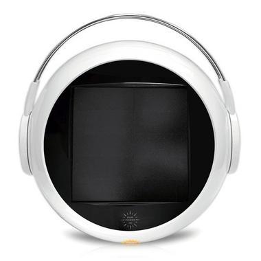 Pyle PBTSN50 SunBlast Portable Bluetooth Solar Power Speaker Hands-Free Call Thumbnail 5