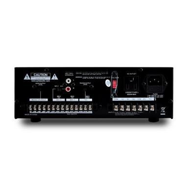 Pyle-Home PCM30A 60 Watt Power Amplifier w/ 25 & 70 Volt Output Thumbnail 5