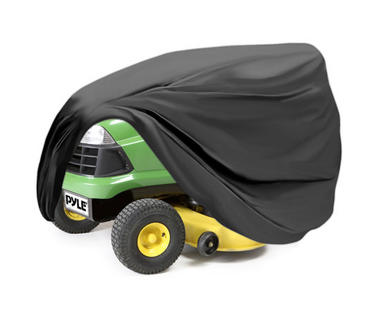 PYLE PCVDT45 DELUXE LAWN TRACTOR COVER Thumbnail 1