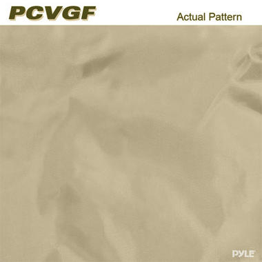 PYLE PCVGFCP90 CLUB CAR PRESIDENT GOLF CART ENCLOSURE, Thumbnail 5