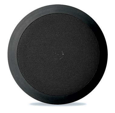 """Pyle Home PDIC51RDBK 5.25"""" 2-Way In-Ceiling In-Wall Built-In Speaker System Black Thumbnail 3"""