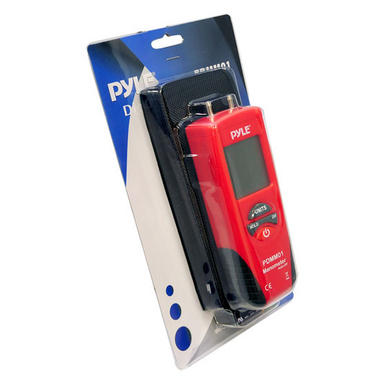 Pyle-METERS PDMM01 Digital Manometer with 11 Units of Measure Pressure Thumbnail 5