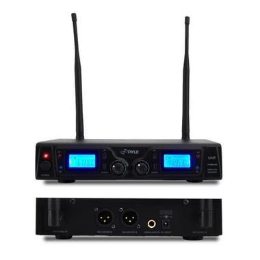 PYLE-PRO PDWM3360 UHF WIRELESS MICROPHONE SYSTEM Thumbnail 5
