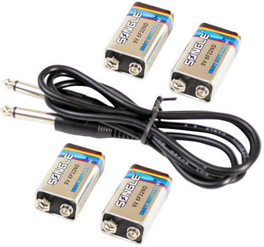 PYLE-PRO PDWM5000 - 4 Mic VHF Wireless Microphone System Thumbnail 4