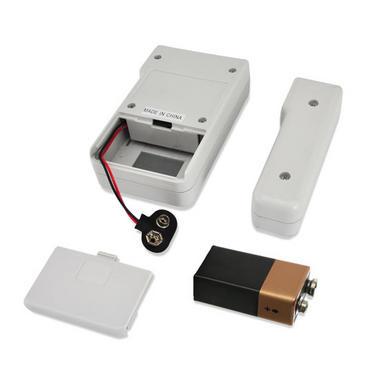 Pyle PHCT85 HDMI HD Cable Tester Indicates Continuity Status W/ 9 LED Indicators Thumbnail 5