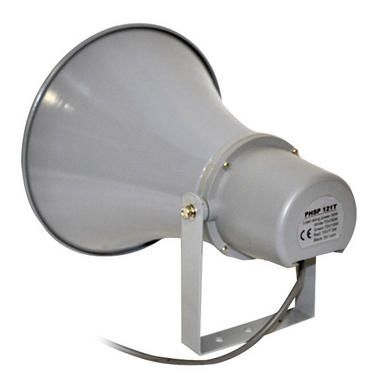 """Pyle-Home PHSP121T 11"""" Indoor/Outdoor 70 Volt 30W Pa Horn Thumbnail 3"""