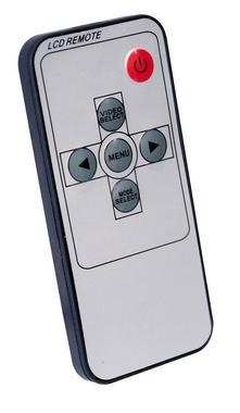 "Pyle 7"" WindScreen Suction Mount Monitor Rear View Reversing Reverse Camera Set Thumbnail 6"