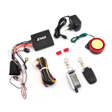Pyle PLMCWD75 Motorcycle Motobike Scooter 12v Vehicle Alarm Security System Thumbnail 7