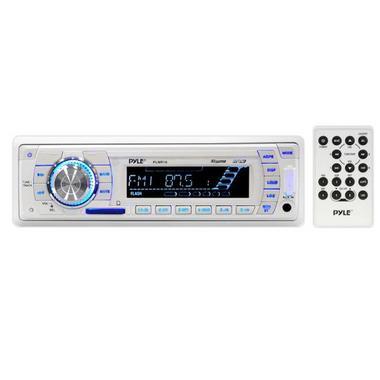 Pyle PLMR18 AM/FM-MPX PLL Tuning Radio w/SD/MMC & USB Thumbnail 1