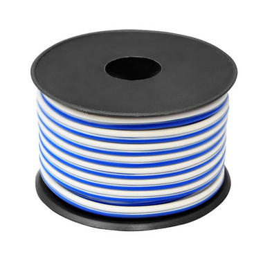 Pyle PLMRSW50 18 Gauge 50 FT Stereo Marine Grade Speaker Wire Thumbnail 1