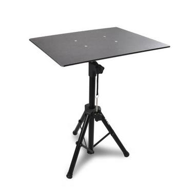 Pyle PLPTS3 Pro DJ Laptop Tripod Adjustable Stand For Notebook Computer Thumbnail 1