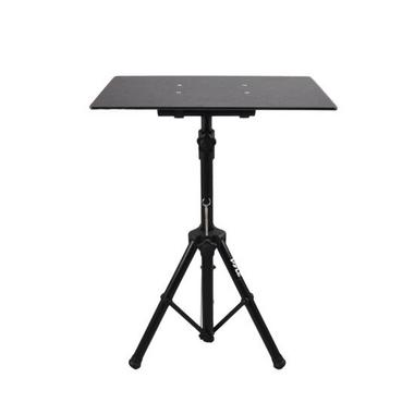Pyle PLPTS3 Pro DJ Laptop Tripod Adjustable Stand For Notebook Computer Thumbnail 3