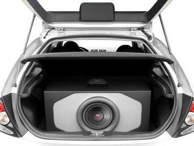 Pyle PLPW6D 6.5'' 600 Watt Dual Voice Coil 4 Ohm Subwoofer Thumbnail 6