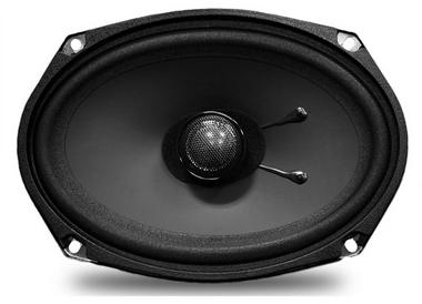 Pyle PLSL6902 6''x 9'' 240 Watt Slim Mount Two-Way Coaxial Speakers Thumbnail 4