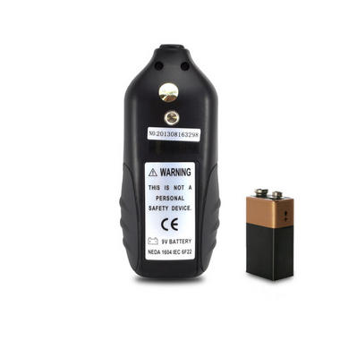 Pyle PMD74 Digital LCD Microwave Meter Leakage Detector Safety Testing Tool Thumbnail 5