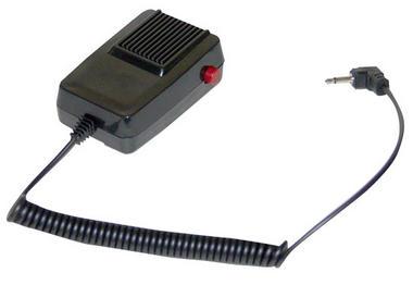 Pyle PMP40 Pro Megaphone Bullhorn 40w Pistol Grip & Handheld Microphone / Strap BAD BOX Thumbnail 4