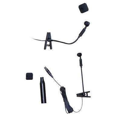 Pyle-Pro PMSAX1 Instrument/Saxaphone XLR Condenser Microphone Thumbnail 1