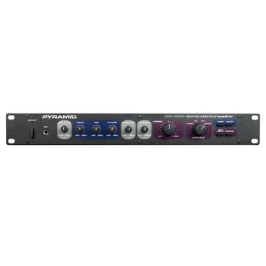 Pyramid PR2500/SEA2500 Professional Home Studio Pre-Amplifier Thumbnail 1