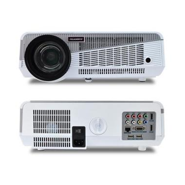 PYLE-HOME PRJAND615 PROJECTOR  HD, ANDROID W/ 5.8INCH LCD Thumbnail 4