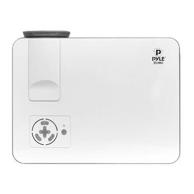 PYLE-HOME PRJD901 PROJECTOR WITH UP TO 140-INCH VIEWING SC Thumbnail 5
