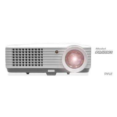 PYLE-HOME PRJD901 PROJECTOR WITH UP TO 140-INCH VIEWING SC Thumbnail 3
