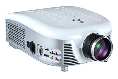 PYLE-HOME PRJD907 LED PROJECTOR Thumbnail 1