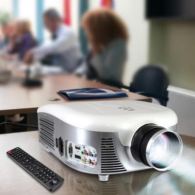 PYLE-HOME PRJD907 LED PROJECTOR Thumbnail 7
