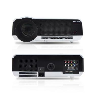 PYLE-HOME PRJLE82H PROJECTOR , HD 5.8INCH LCD PANEL Thumbnail 3