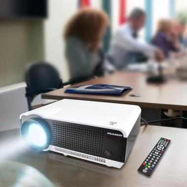 PYLE-HOME PRJLE82H PROJECTOR , HD 5.8INCH LCD PANEL Thumbnail 7