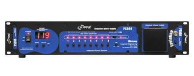 PYLE-PRO PS900 POWER SEQUNCER/ POWER STRIP Thumbnail 3