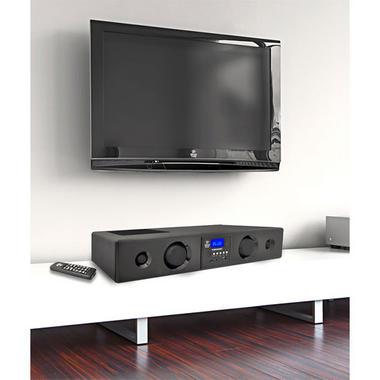 Pyle-Home PSBV200BT Soundbar With Bluetooth Usb/Sd/Fm Radio 300w With Remote Thumbnail 5
