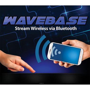 PYLE-HOME PSBV600BT BLUETOOTH TABLETOP TV SOUNDBASE SPEAKER Thumbnail 7