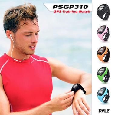 PYLE-SPORT PSGP310PN SPORTS TRAINING GPS Thumbnail 4